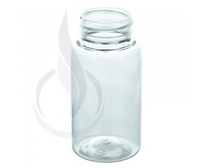 150cc Clear PET Packer Bottle 38-400